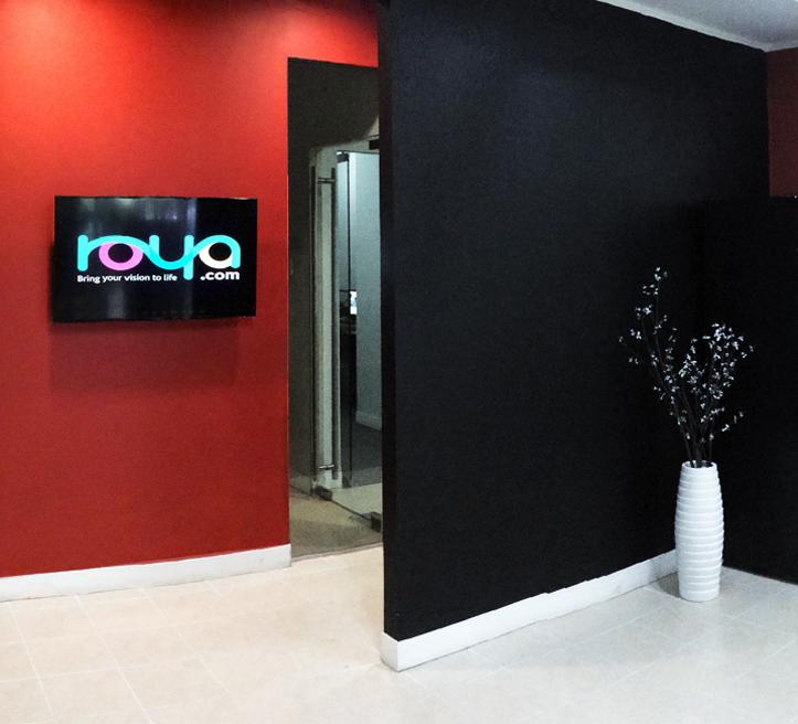 roya.com office